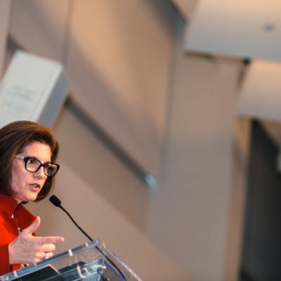 Senator Catherine Cortez Masto (D-NV)