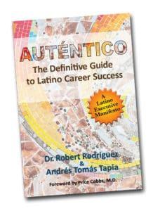 Auténtico book cover