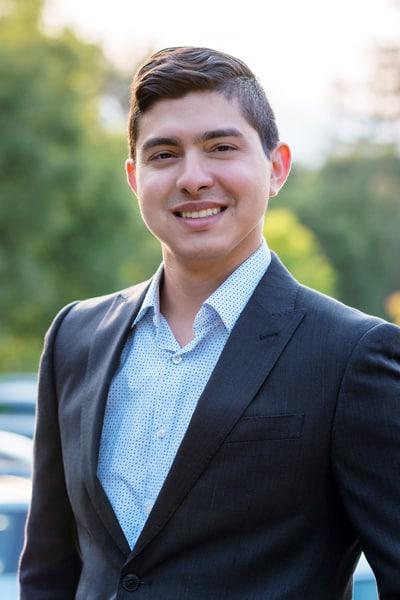 Rami Reyes Entrepreneurs