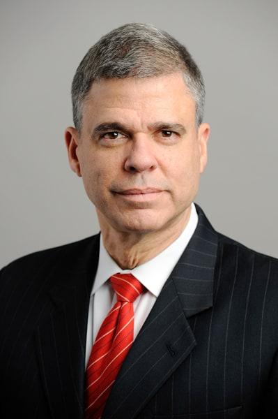 Carlos Maymí Moody's Investors Services