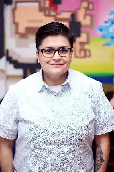 Miriam Aguirre Skillz