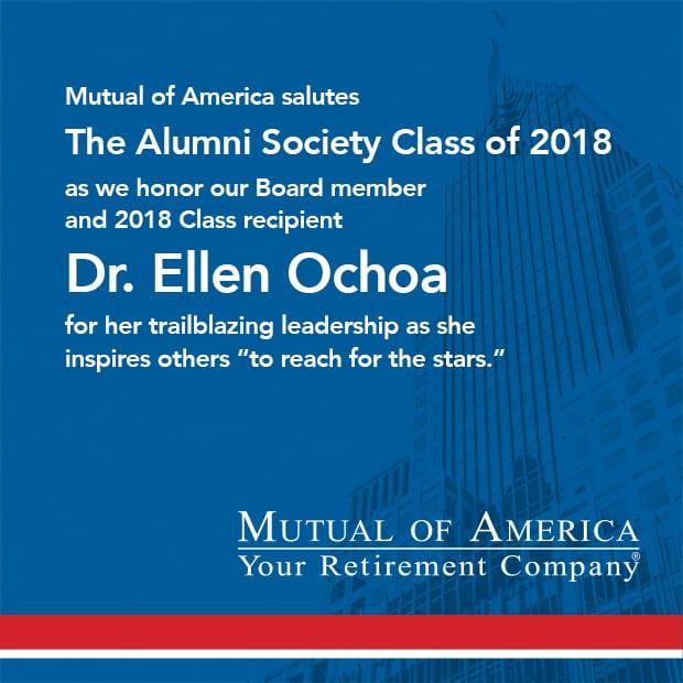 Ochoa Mutual of America