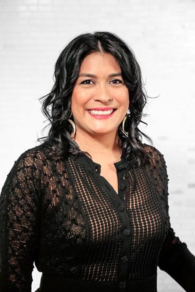 Laura Marquez Google