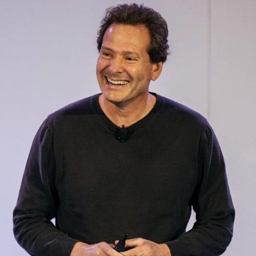 Dan Schulman, President & CEO, PayPal