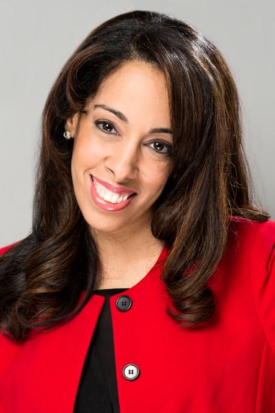Lizette Williams
