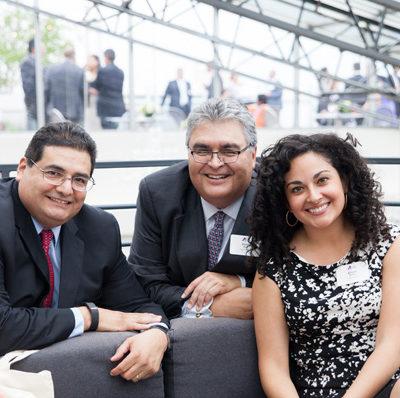2015 The Alumni Society Leadership Summit
